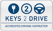 Keys to Drive - Free Driving Lessons